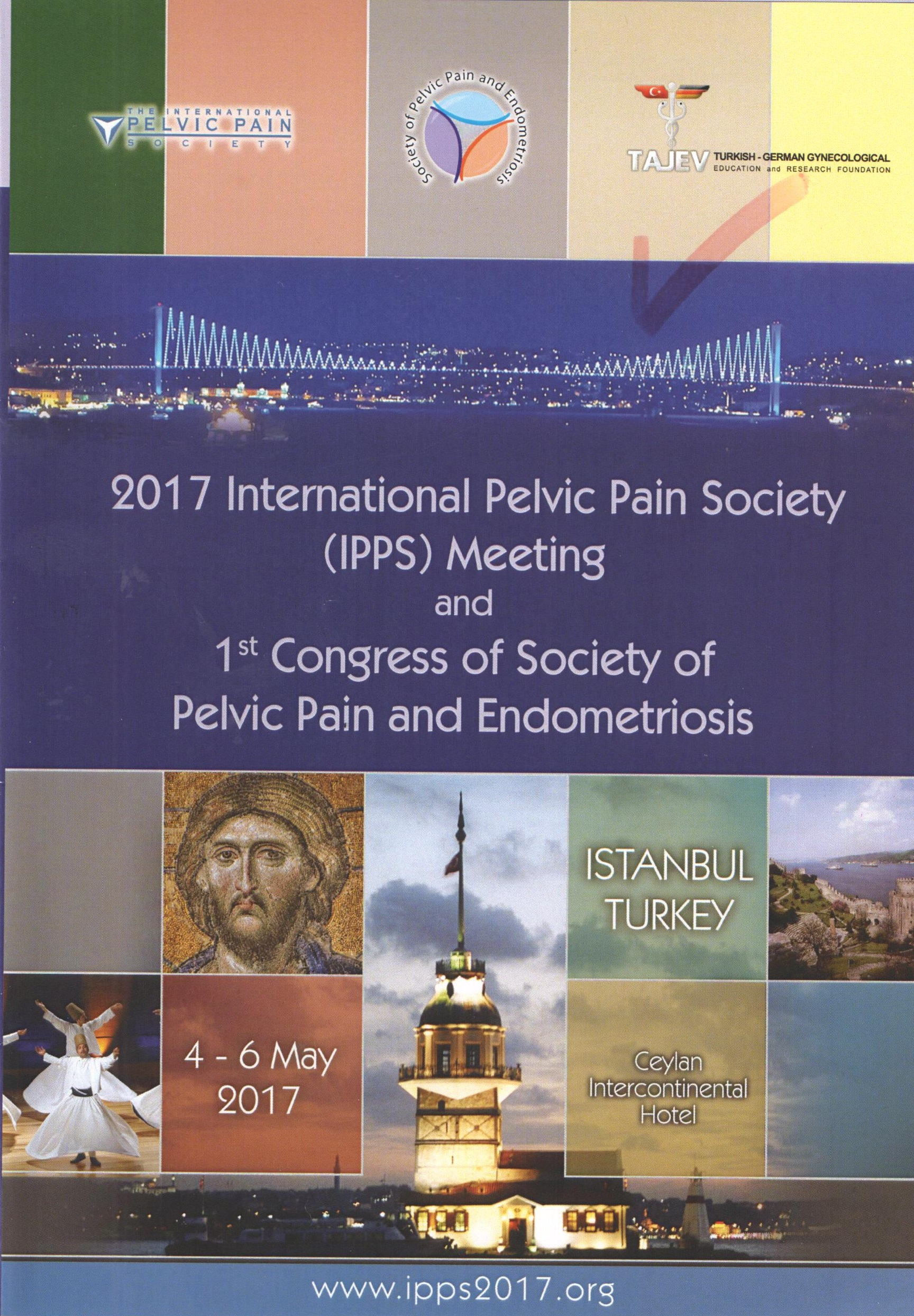 2017 International Pelvic Pain Society Meeting